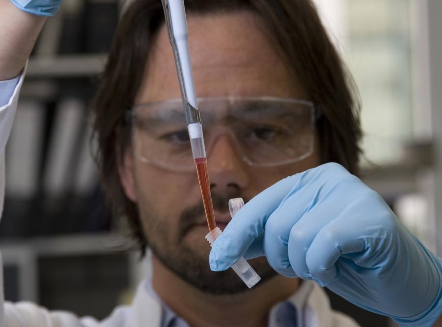 Terapia genowa sposobem na HIV?