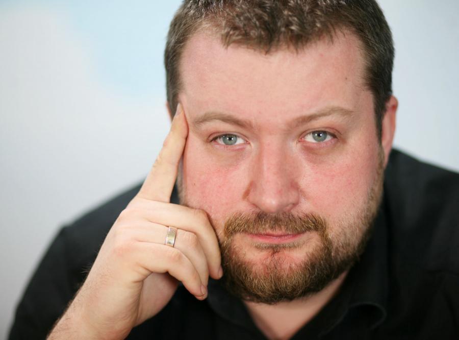 Marcin Graczyk: Przypadek - ważna rzecz w życiu dziennikarza