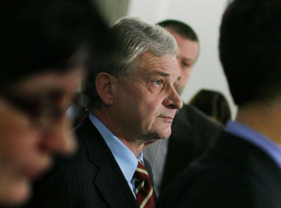 Wassermann: O tę tragedię trzeba zapytać premiera Tuska