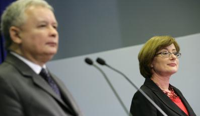 PiS krytykuje plany premiera