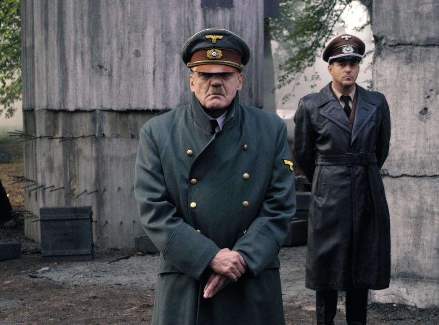 Burza w Izraelu wokół filmu o Hitlerze