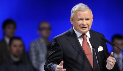 Polacy odrzucają partię Kaczyńskiego