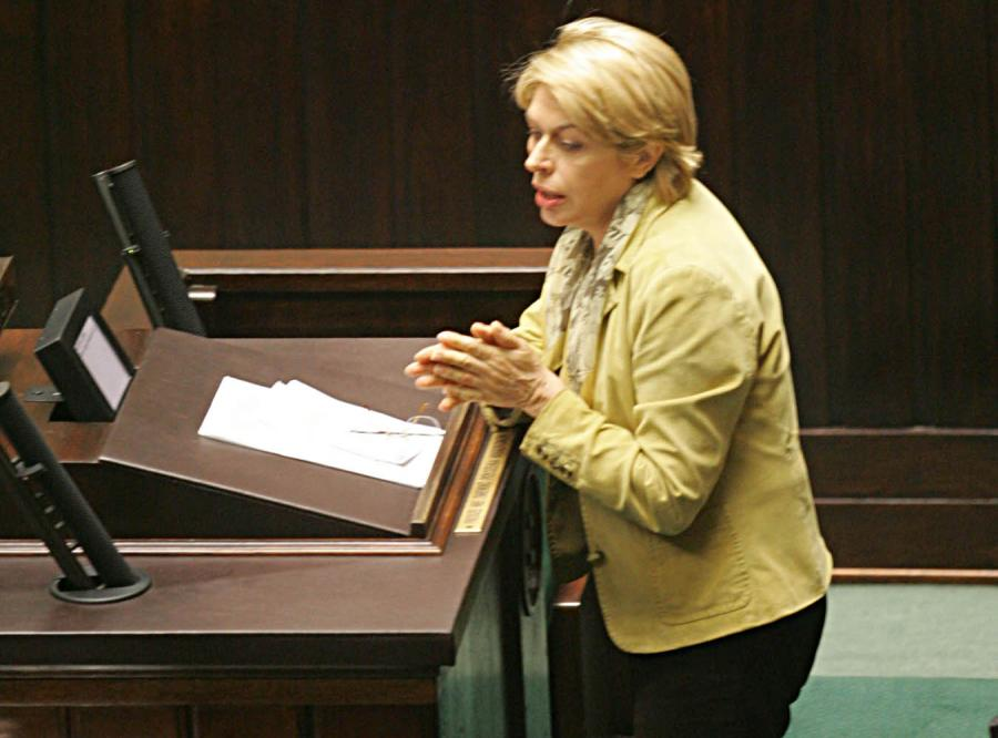 Politycy zignorowali debatę o in vitro w Sejmie