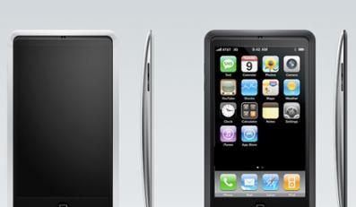 Tak mógłby wyglądać kolejny iPhone