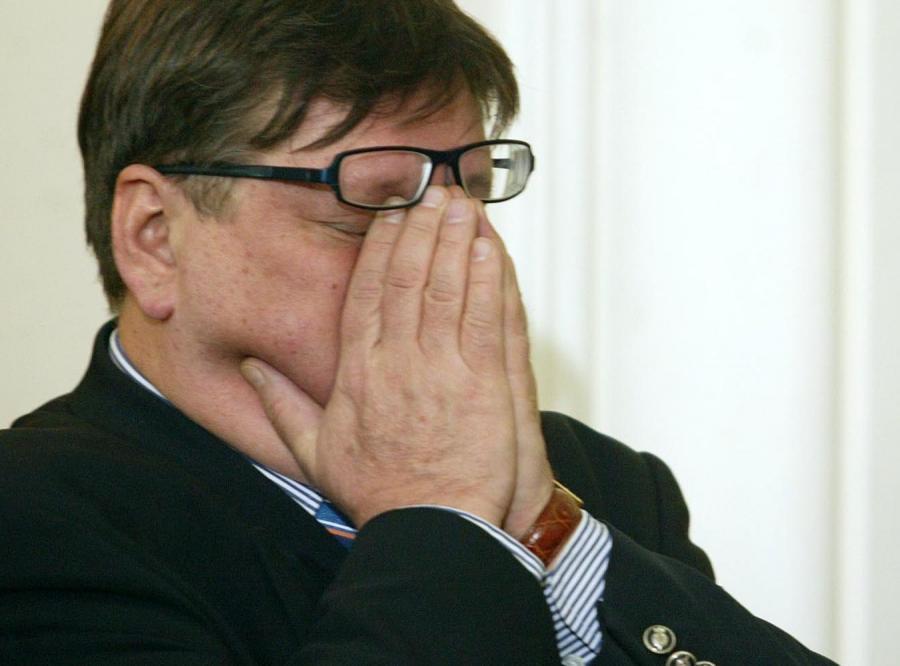 Urbański najgorszym prezesem TVP