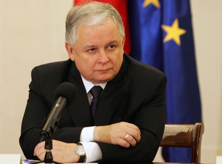 Prezydent: Wejście do strefy euro to PR