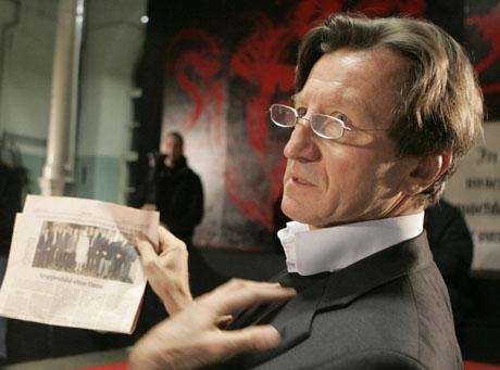 Przedstawienie o Fritzlu jest hitem w Wiedniu