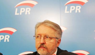 LPR zwiera szeregi i rozpoczyna walkę o głosy w wyborach do Parlamentu Europejskiego