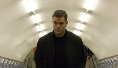 "MATT DAMON is Jason Bourne in the espionage thriller that takes Bourne back home: ""The Bourne Ultimatum"". ULTIMATUM BOURNE'A (THE BOURNE ULTIMATUM)USA 2007 REZ. PAUL GREENGRASW ROLI TYTULOWEJ MATT DAMON *** Local Caption *** ULTIMATUM BOURNE'A (THE BOURNE ULTIMATUM)USA 2007 REZ. PAUL GREENGRASW ROLI TYTULOWEJ MATT DAMON"
