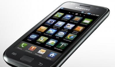 Samsung ma odpowiedź na iPhone'a