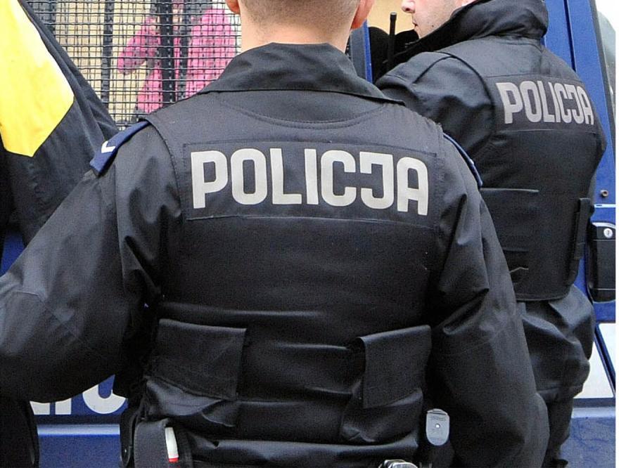 Policja zatrzymała urzędnika resortu skarbu za bójkę po pijanemu