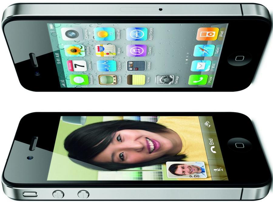 Rekordowa sprzedaż nowego iPhone\'a