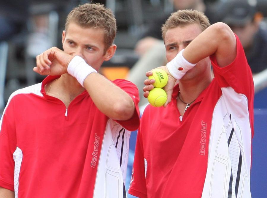 Fyrstenberg i Matkowski przegrali z bliźniakami