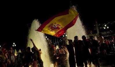 Hiszpanie czują się niedocenieni i są wściekli: piłkarzem 2010 roku został Argentyńczyk