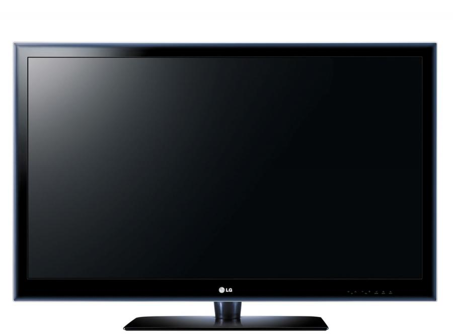 Telewizory LG sterowane ruchem ręki