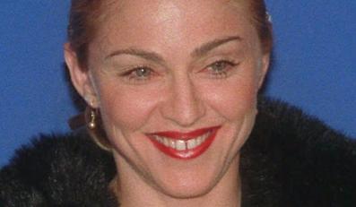 Madonna poćwiczy w Rosji