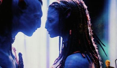 """Nowy """"Avatar"""" inspirowany... dnem Bajkału"""