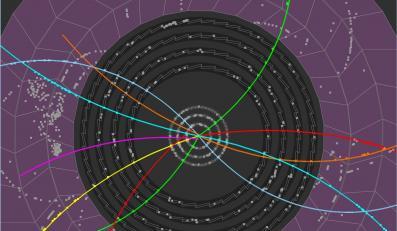 Kosmiczny wykrywacz antymaterii rusza w podróż