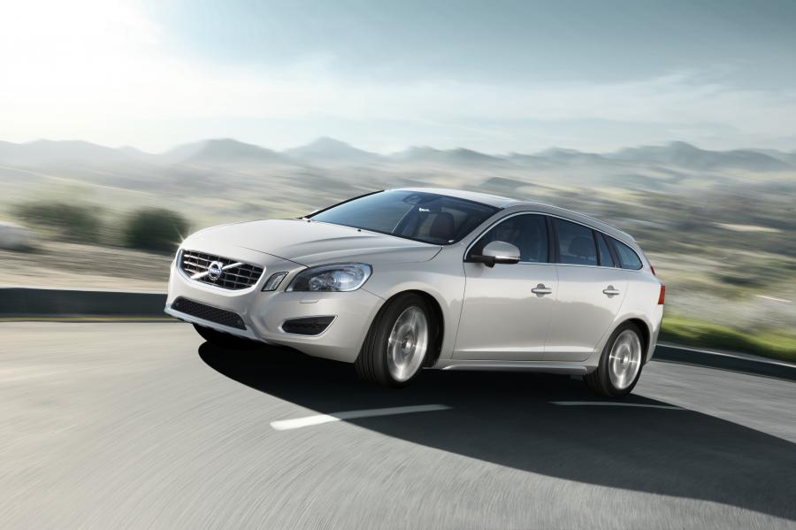 Volvo wskoczyło na pozycję lidera w klasie aut premium