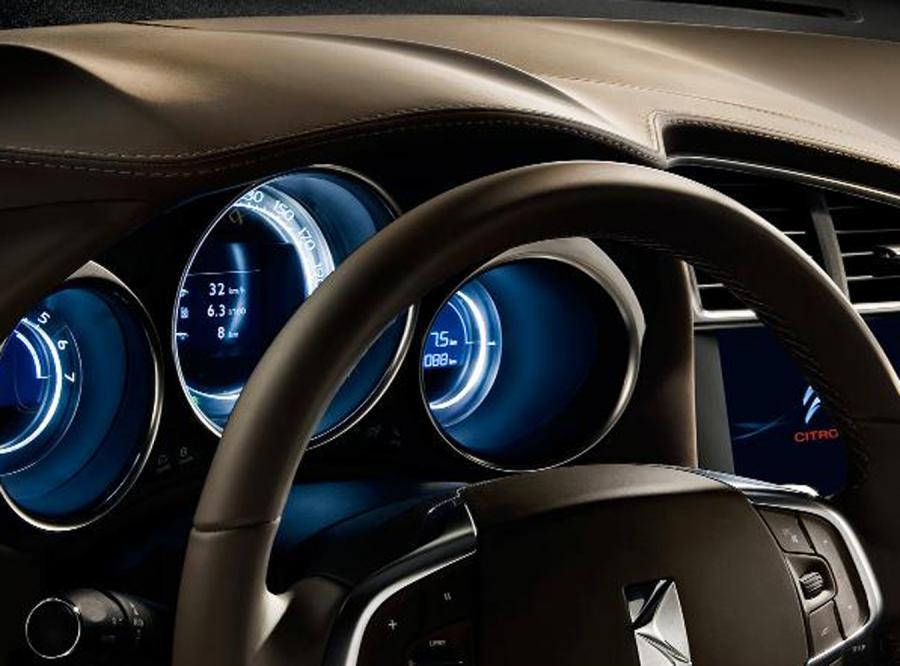 Citroen DS4, drugi model z linii DS, został wybrany najpiękniejszym samochodem roku przez ponad 60 000 internautów z 62 krajów!