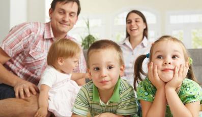 Świadczenia rodzinne - jak się ubiegać?