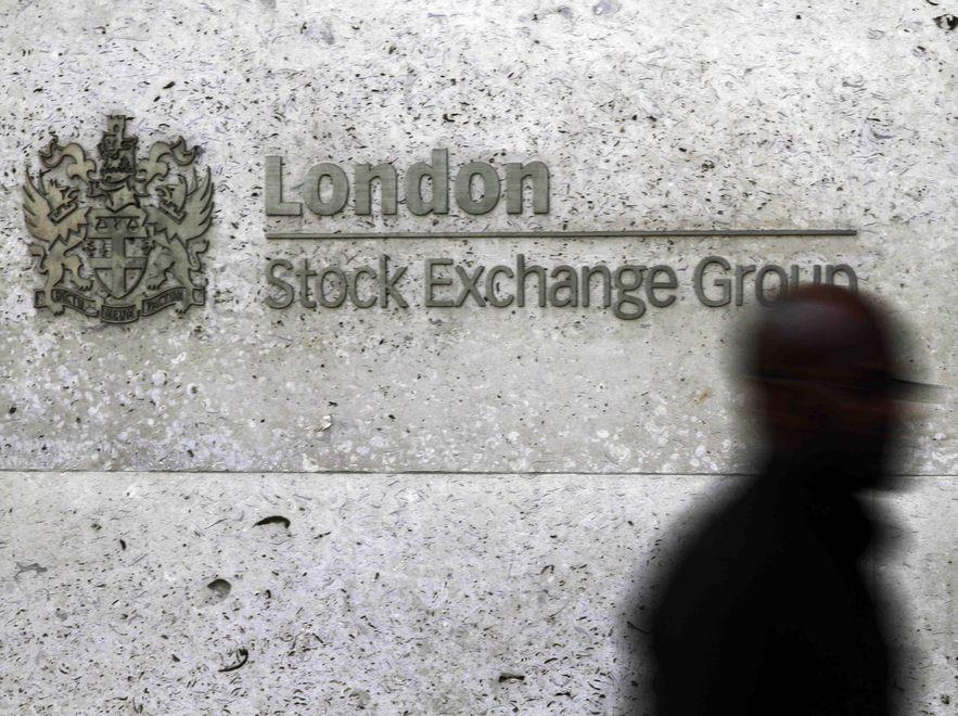 Brytyjska gospodarka znów hamuje