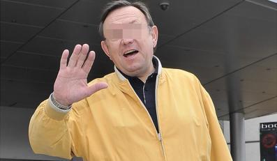 Znany aktor Zbigniew B. skazany za oszustwo