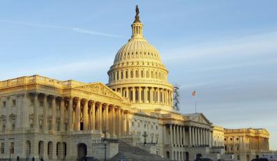 W nowym Kongresie dominują republikanie