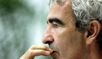 Domenech domaga się od swojej federacji 2,9 mln euro