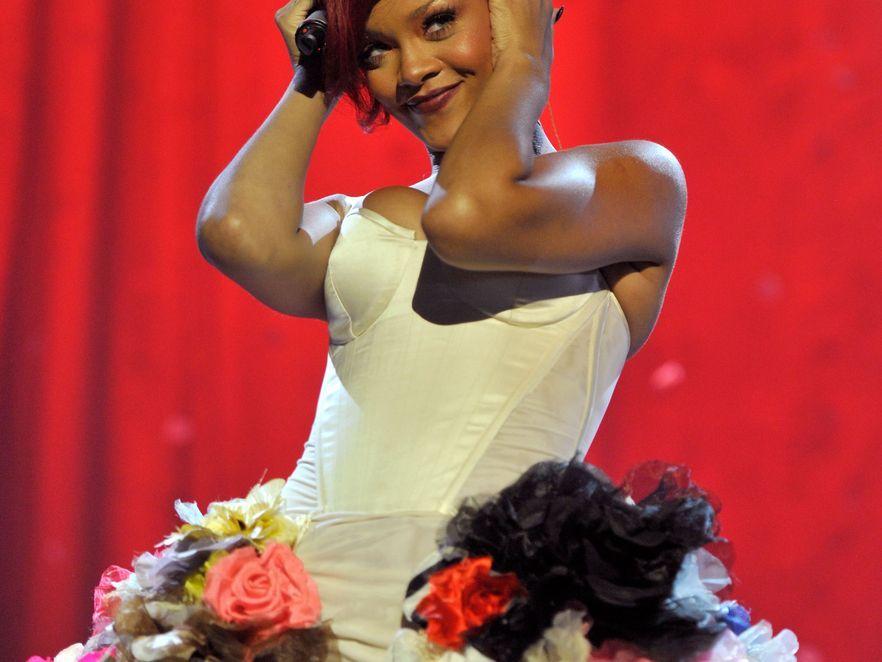 Na gali MTV Video Music Awards Rihanna zaśpiewa z Nicki Minaj
