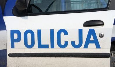 """Policja ustawia """"czarne punkty"""" na niebezpiecznych plażach na Mazowszu"""