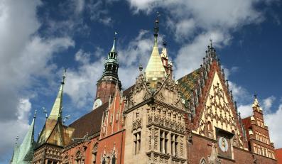 Wrocław stolicą polskiego kryminału?