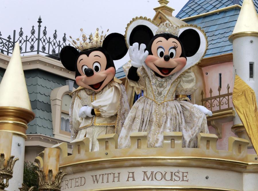 Najsławniejsze myszki świata