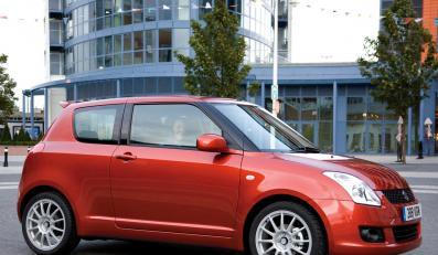 Polacy przesiadają się do japońskich samochodów