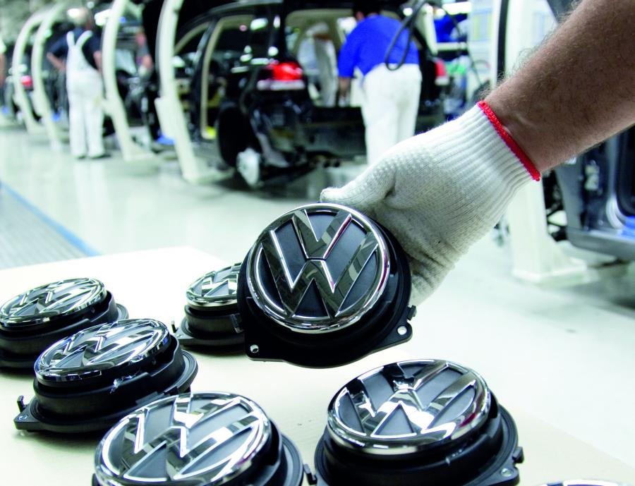 Volkswagen caddy BiFuel przejedzie 100 km za 29 zł