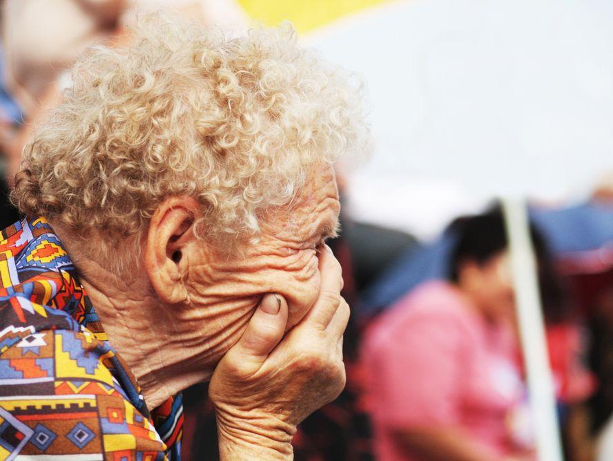 Starsi ludzie w Wielkiej Brytanii coraz częściej decydują się na rozwód.