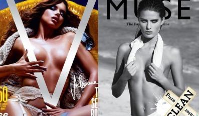 10 najseksowniejszych modelek 2010 roku