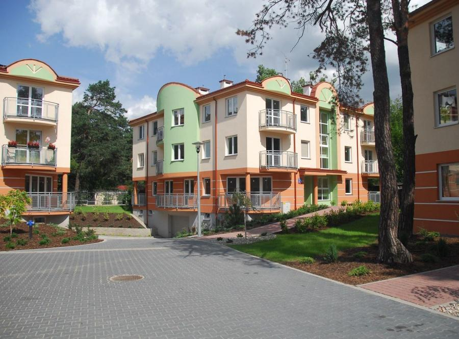 Tanie mieszkania w sąsiedztwie rezerwatu