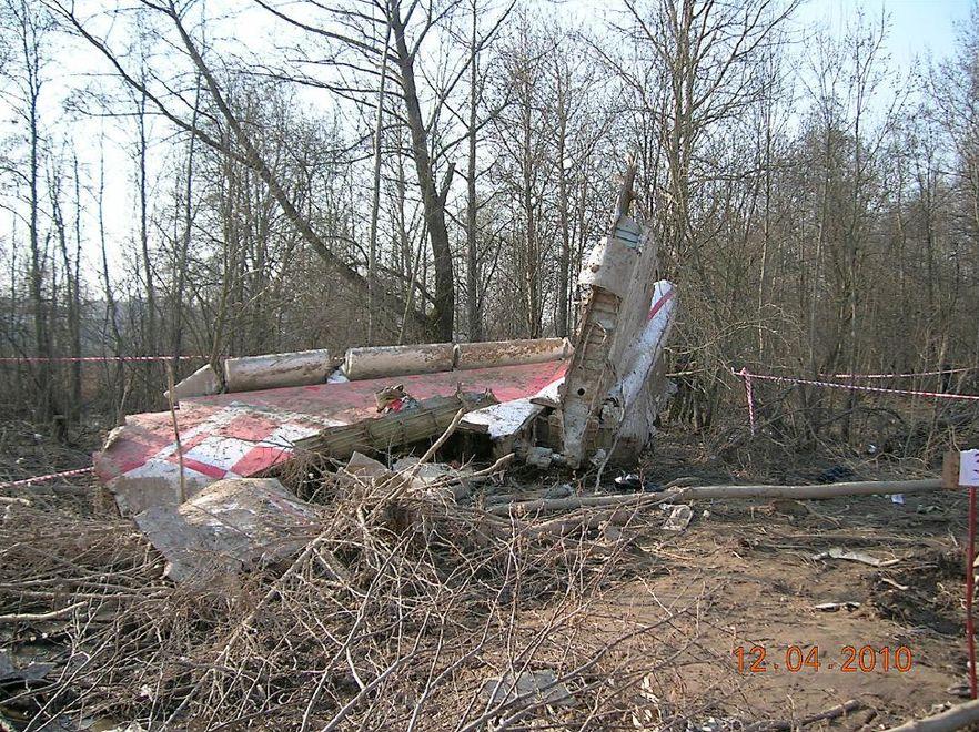 Raport Millera o przyczynach i czynnikach mających wpływ na przyczyny katastrofy