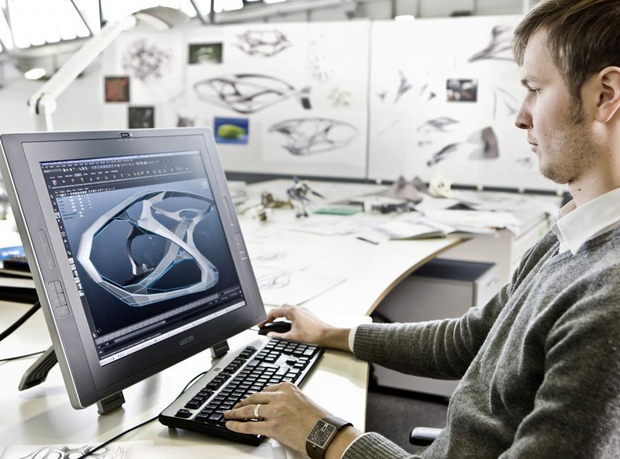Dziś niemiecki producent może korzystać z globalnej sieci naukowej skupiającej ok. 19 tys. naukowców i projektantów na całym świecie