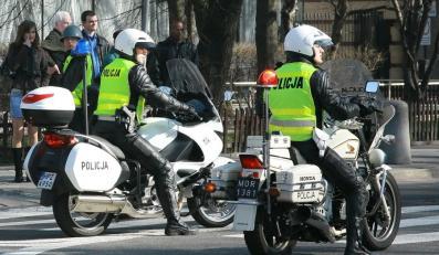 Policja ma nowy sposób na katranie kierowców