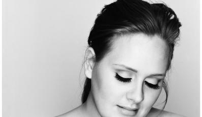 Adele ukołysze cię do snu