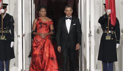 Oto suknia, która rozpętała burzę w świecie mody