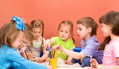 Połowa sześciolatków nie pójdzie do pierwszej klasy