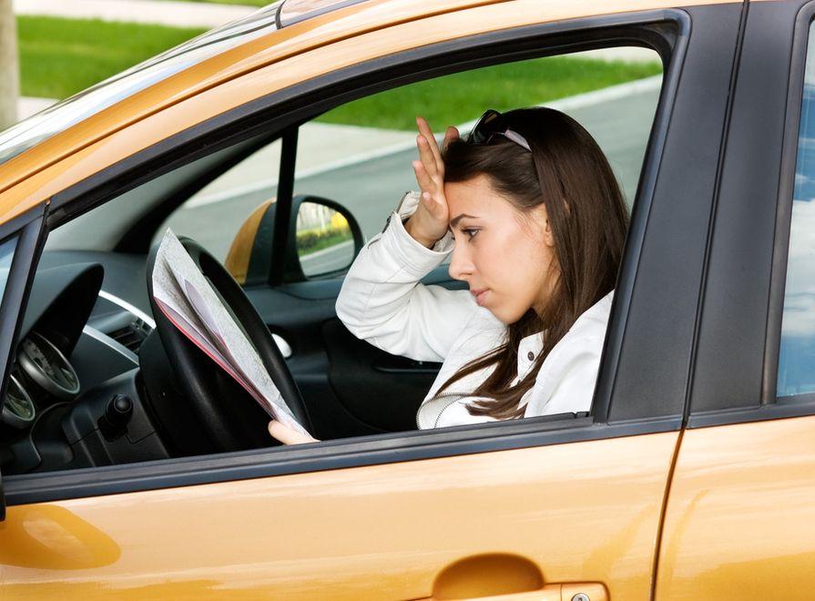 Kto odpowiada za uszkodzenie auta na dziurze