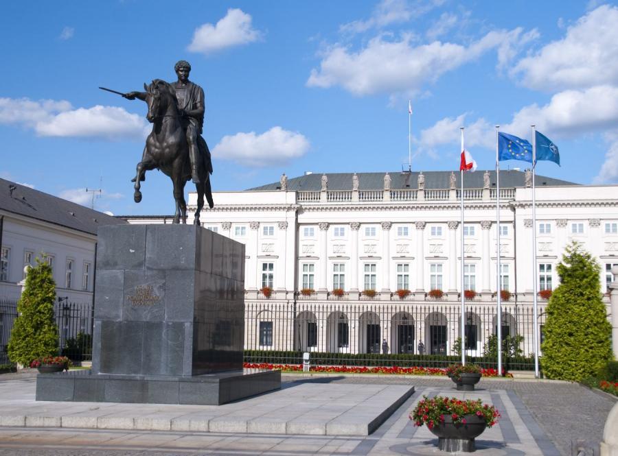 Kancelaria Prezydenta