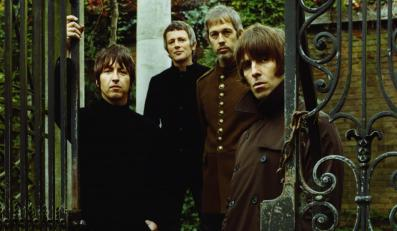 Liam Gallagher i jego Beady Eye
