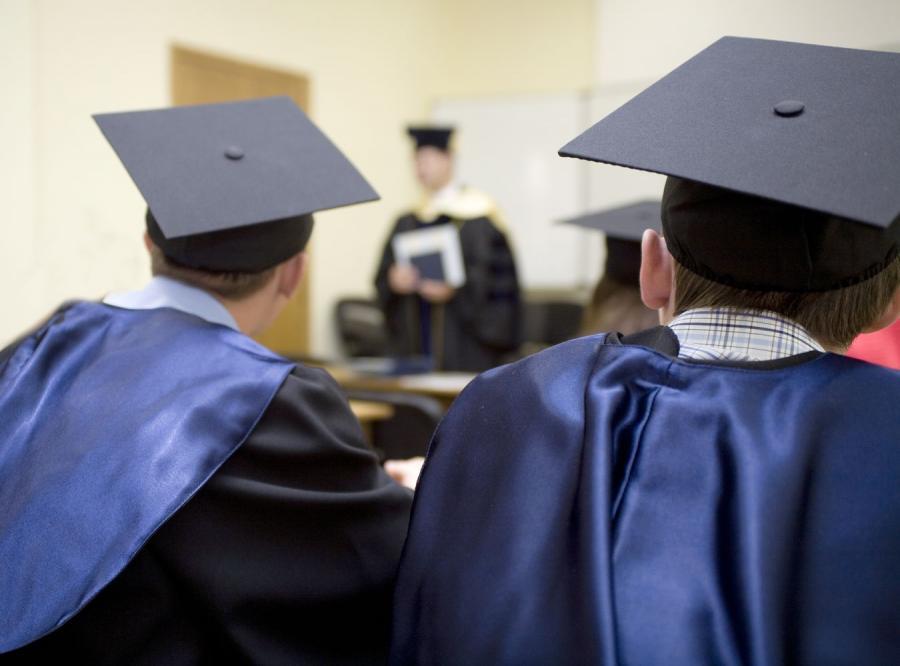 Absolwenci kierunków technicznych często są nieprzygotowani do podjęcia pracy