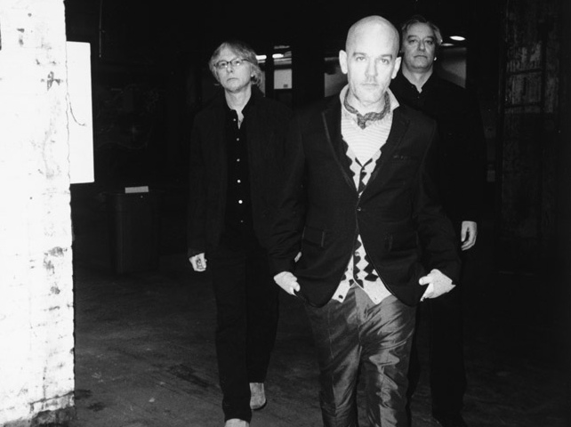 R.E.M muzyką żegna sięz fanami