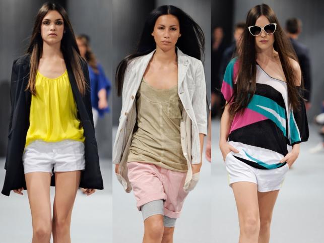 United Colors of Benetton - kolekcja wiosna/lato 2011